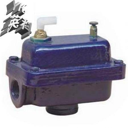 自动排气阀 zp-i图片