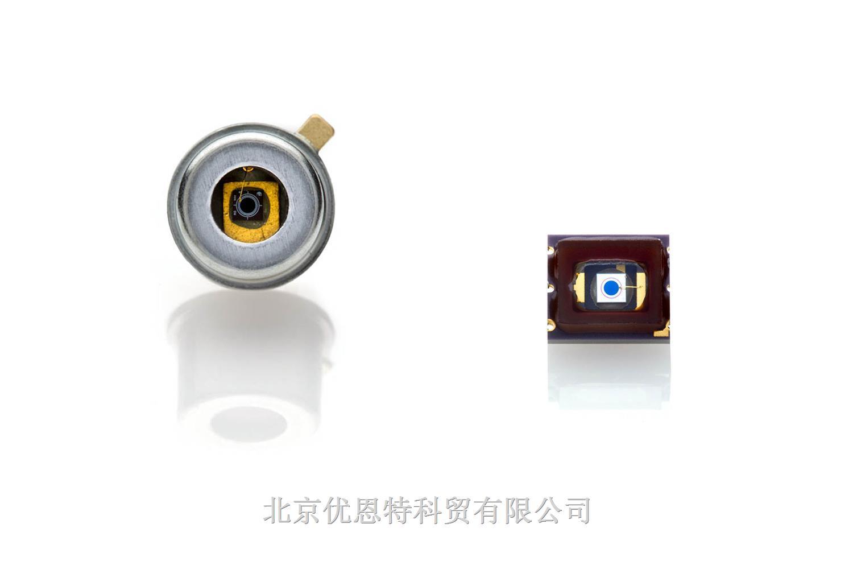 硅雪崩光电二极管 series8