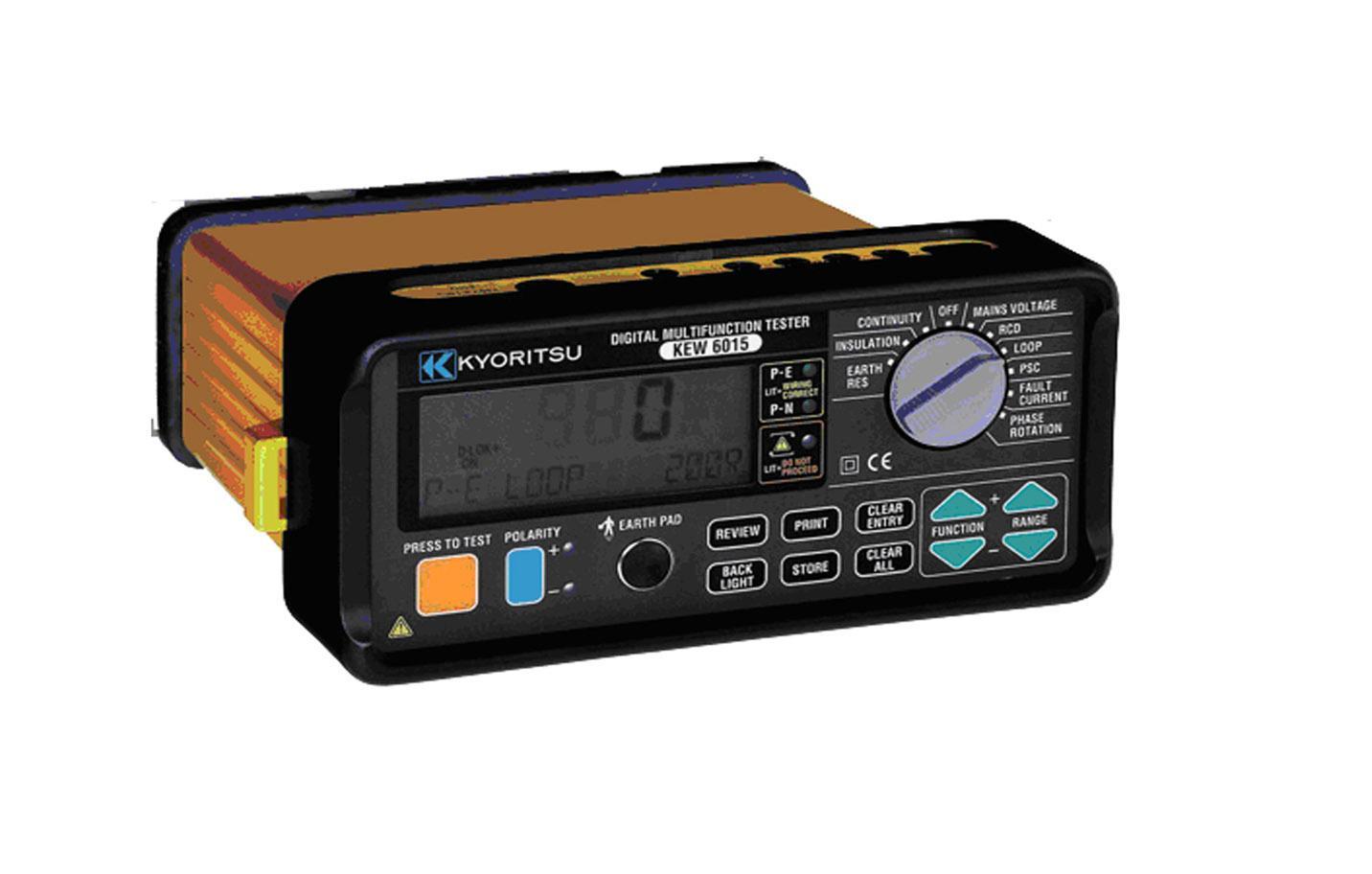 6015-多功能测试仪