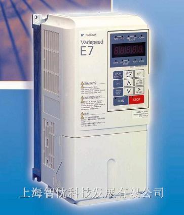 安川e7变频器维修 e7系列