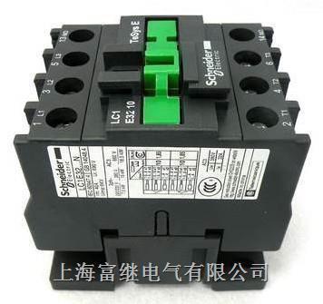 lc1e3210m5n交流接触器