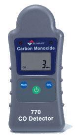 一氧化碳检测仪SUMMIT770