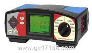 电力质量分析仪MI2192