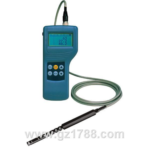 室内空气品质测试仪 2211