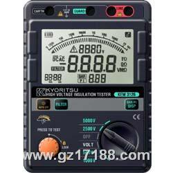 高压绝缘电阻测试仪 MODEL 3124