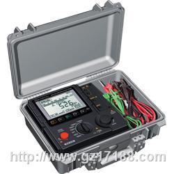 高压绝缘电阻测试仪 KEW 3128