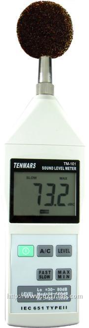 噪音计TM-101