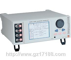 任意波形发生器HIOKI7075