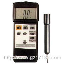 智慧型电导度计CD-4303