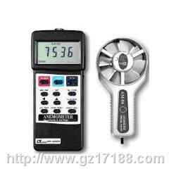 风速计金属风扇AM-4206M