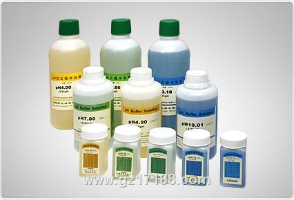 pH校正缓冲溶液 pH校正缓冲溶液