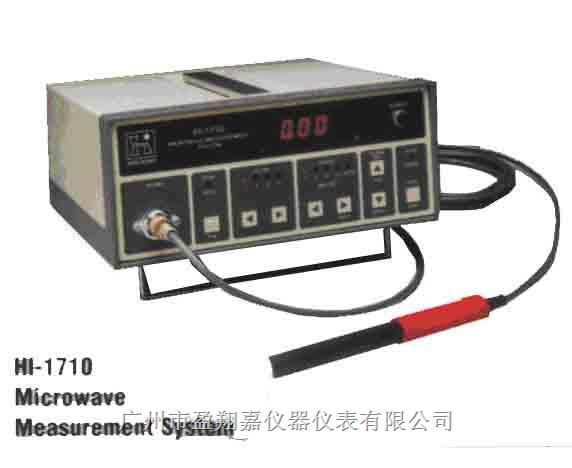 微波检测系统 HI1710