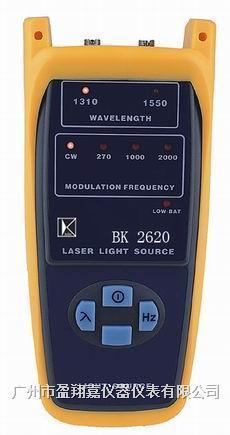 光纤光源表BK2620