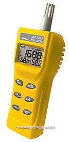 手持式二氧化碳测试仪AZ7755/AZ77535