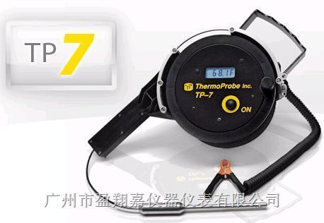 安徽防爆安全型温度计TP-7