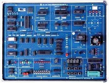 rxs-1a数字电路实验箱