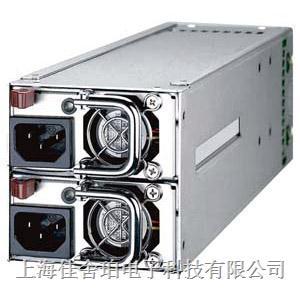 300w,ac/dc热插拔服务器电源,atx输出,2u冗余电源