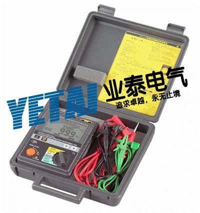 高压绝缘电阻测试仪 3125