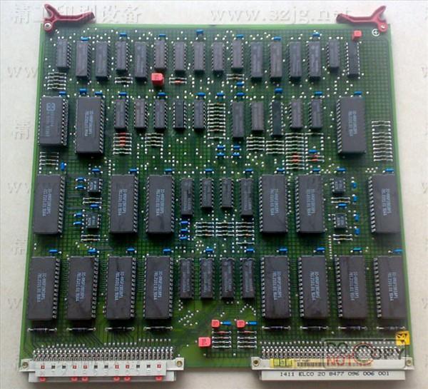 海德堡输入,输出eak2电路板 eak2 91.144.6021