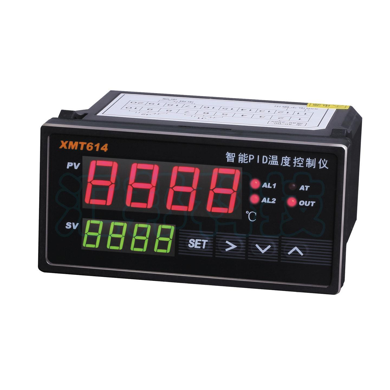 xmt61x 系列智能pid温度控制仪
