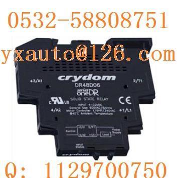 施耐德固态继电器型号dr06d12美国快达继电器ssr进口