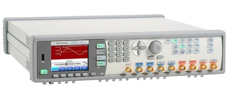 首页 产品中心 二手产品 products 信号发生器 脉冲/码型信号发生器