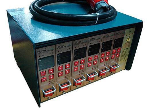 德马格注塑机热流道温控器维修 温控器维修