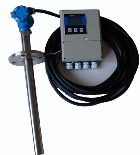 插入式amf电磁流量计